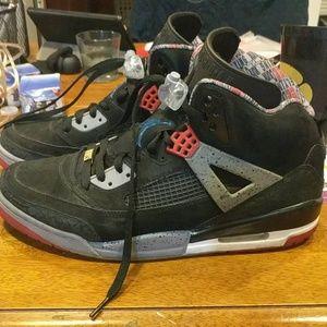Jordan spizikes sz 11.5
